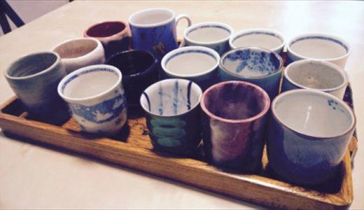 【イベント】いろはにほへと日本語教室フィレンツェの茶話会